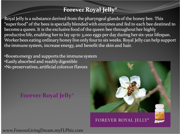 Forever Royal Jelly®