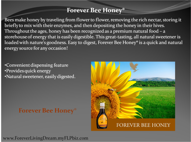 Forever Bee Honey®