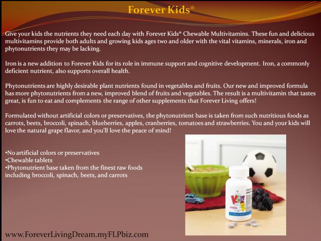 Forever Kids®