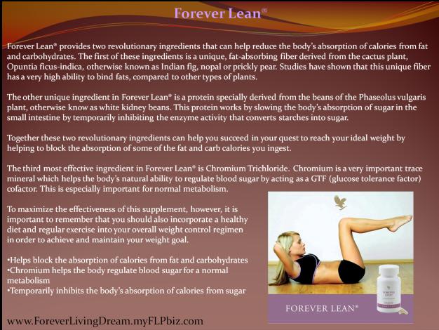Forever Lean®