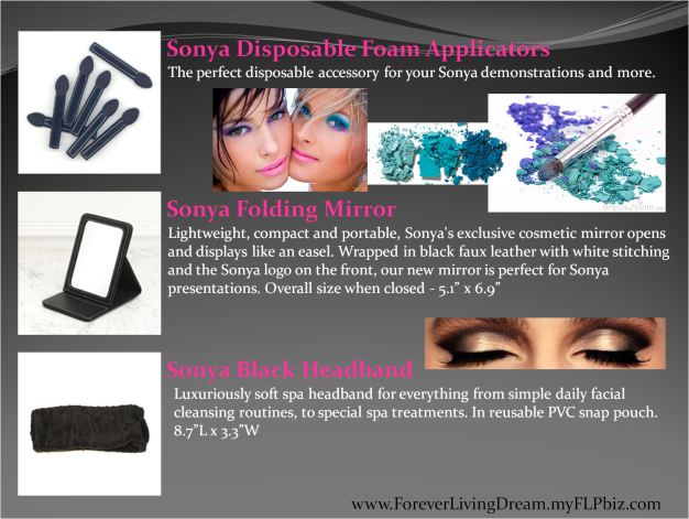 Sonya Disposable Foam Applicators