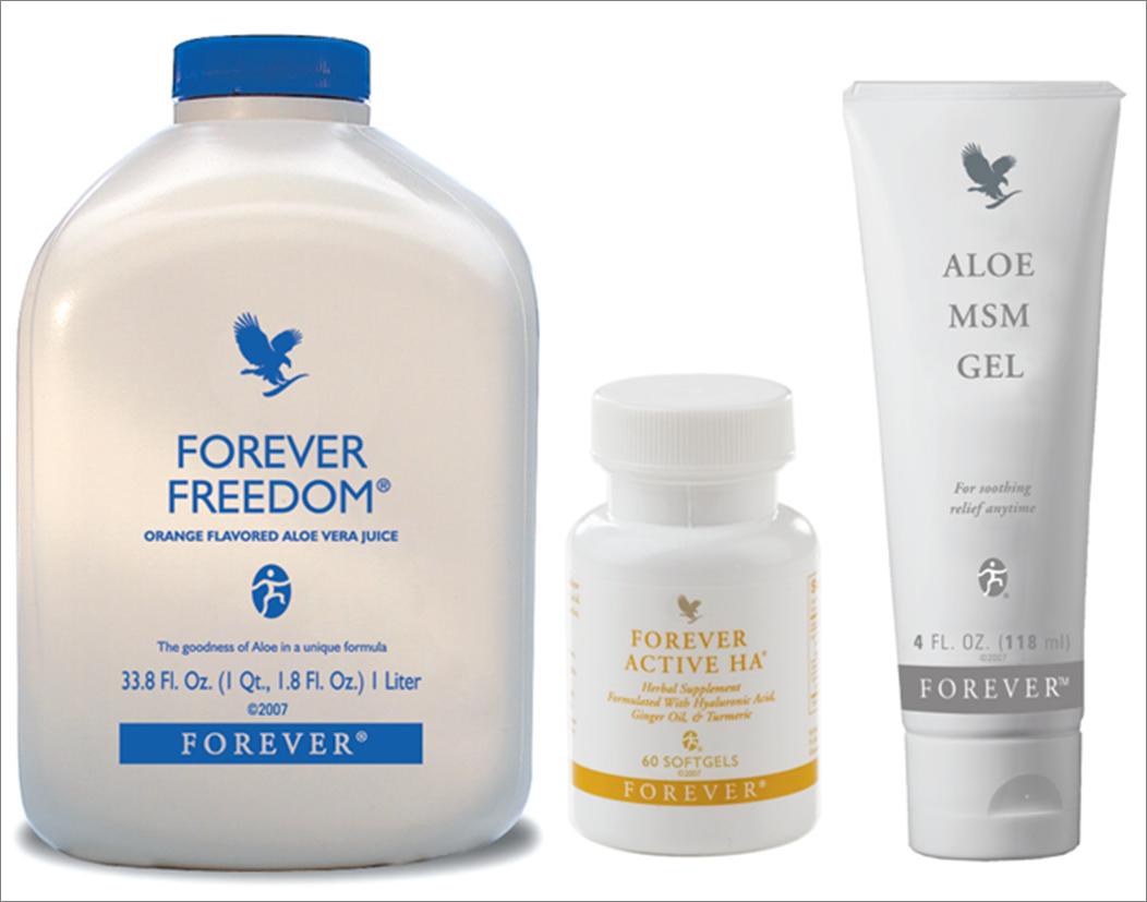 supplements | Forever Living Dream