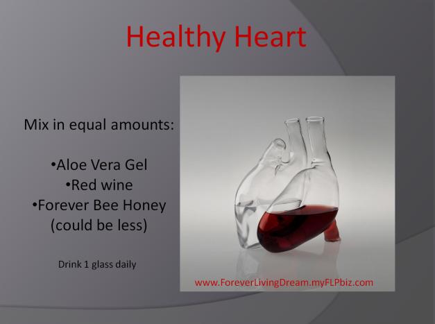 Healthy Hart