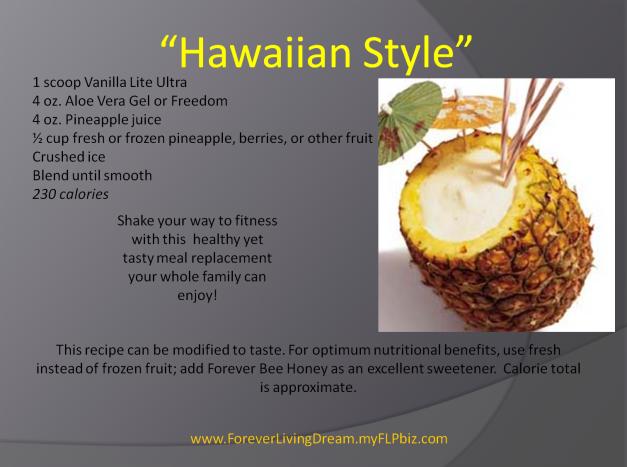 Hawaiian Style