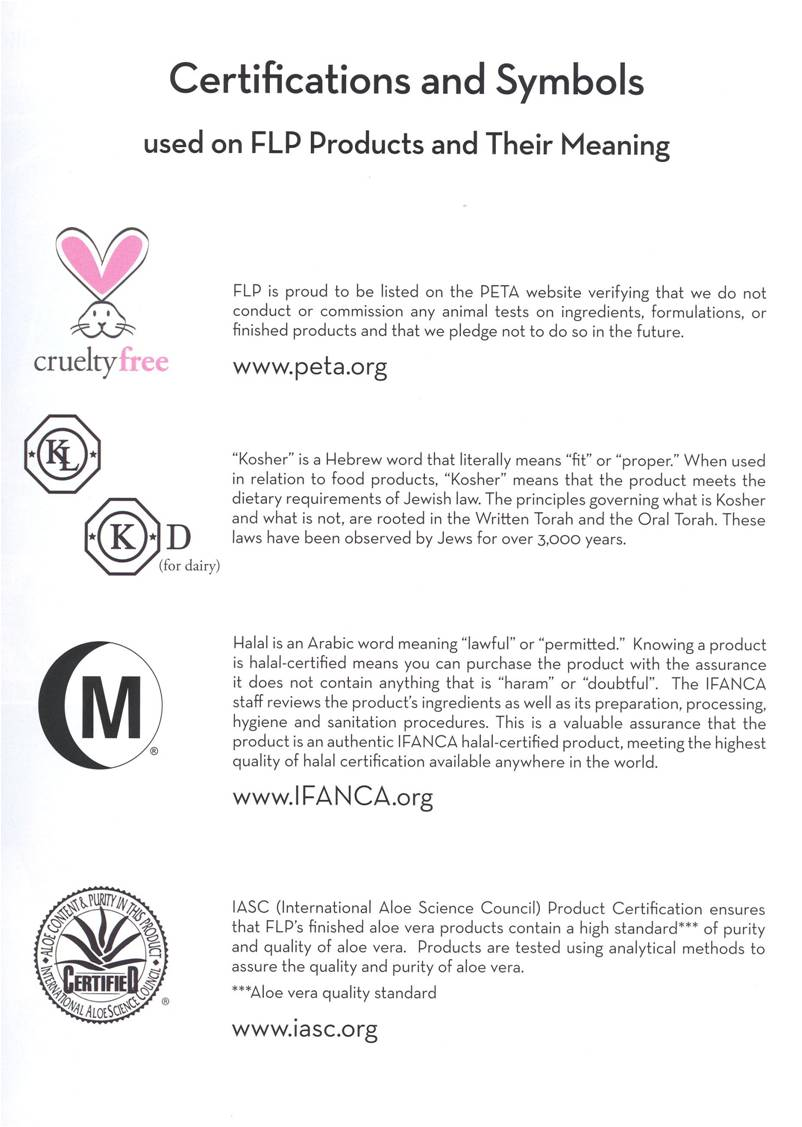 Certifications and symbols used on flp products and their meaning certifications and symbols used on flp products and their meaning biocorpaavc Gallery