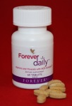 Forever-Daily supplement